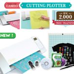 Expand Gift Printing Business With Cutting Plotter Package