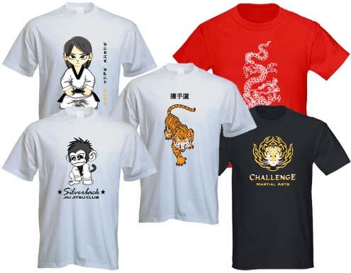Pengenalan Perniagaan Percetakan T Shirt Malaysia