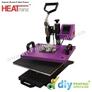 Digital Combo (6 in 1) Heat Press Machine - 30cm X 38cm