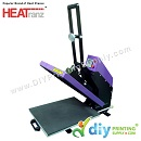 Digital Semu Auto Heat Press Machine - 40cm X 50cm