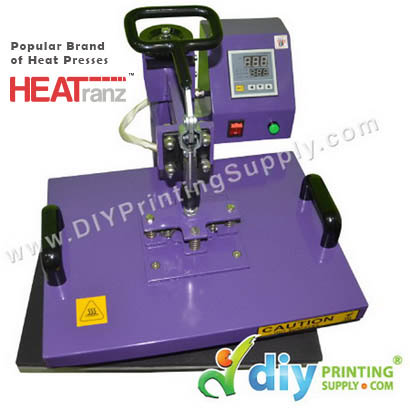 Heat Press Machine | One Stop Heat Press Supplier