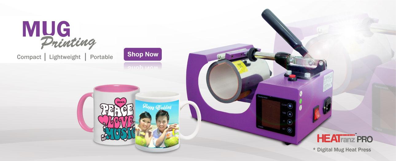 Mug Printing Business