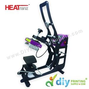Digital Cap Heat Press (Europe) (Heatranz PRO) (Semi-Auto With Magnetic) [LED Controller]