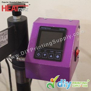 Digital Combo Heat Press (Europe) (Heatranz) (38 X 30Cm) [A4]