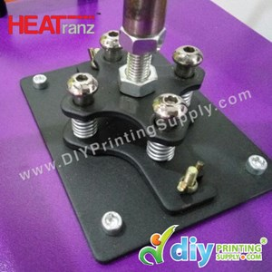 Digital Combo Heat Press (Europe) (Heatranz ECO) (38 X 30Cm) [A4] [Digital Controller]
