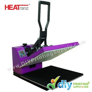Digital Flat Heat Press (Europe) (Heatranz ECO) (50 X 40Cm) [A3] [LCD Controller]