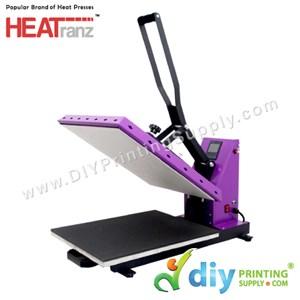 Digital Flat Heat Press (Europe) (Heatranz PRO) (50 X 40Cm) [A3] [LED Controller With Extra Heat Protection]