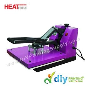 Digital Flat Heat Press (Europe) (Heatranz ECO) (38 X 38Cm) [A4] [LCD Controller]