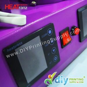Digital Combo Mug Press (Europe) (Heatranz PRO) [LED Controller] (5 in 1)
