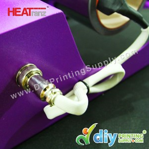 Digital Mug Heat Press (Europe) (Heatranz PRO) [LED Controller]