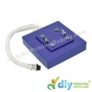 Heating Platen Board (12 X 12Cm)