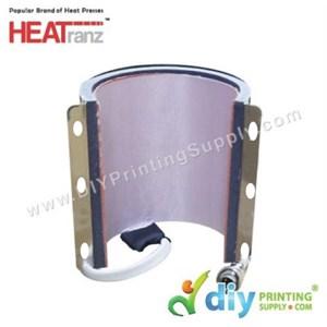 Silicone Mug Wrap (11Oz) [For Heatranz MPH Only]