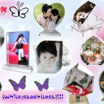 Photo Crystal Gifts – Low Cost High Profit Business