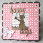 New Stamps and Silhouette Cameo Fun