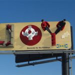 Use Imagination In Creative Advertising Through Billboard