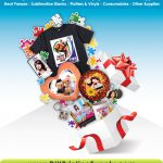 Top 4 Reasons Choosing Personalised Gift Printing Business