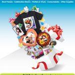 Top 4 Reasons Choosing Personalised Gift Printing Business