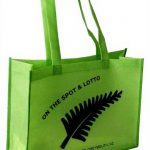 Shopping Bags With Logo Printing Heat Transfers To Start Your Printing Business