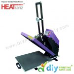 New Digital Flat Heat Press (Europe) (Semi-Auto with Magnetic): M5040