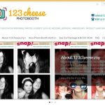 Rent DIY Photo Booth for Memorable Parties & Events