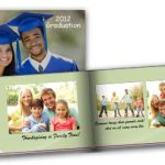 DIY Personalized Photo Album for Special Event