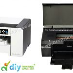 Comparative Analysis between GelJet Printer and Inkjet  Printer