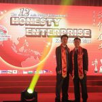 DIYPrintingSupply.com  at '12th Asia Pacific International Honesty Enterprise – Keris Award 2013'