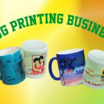 How to Print Mug Using Combo Heat Press Machine