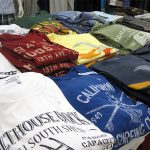 Four Methods in T-shirt Printing Business