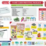 New Business Package @ DIY Printing Supply