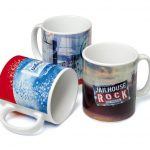 How to Make the Breathtaking Sublimation Mug?