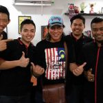 DIYPrintingSupply.com Ambushed by Nas Ahmad!