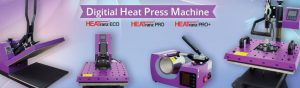 Digital-Heat-Press-Machine