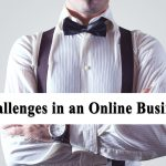 Challenges present in online business for beginner