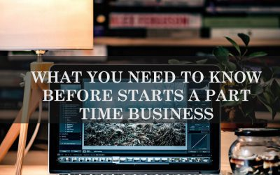 5 Things You Need to Know before Starting a Part Time Business while Working
