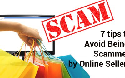 7 Useful Tips to Avoid being Scammed by Online Sellers