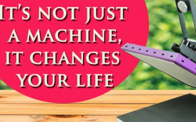 5 Signs For You to Invest in Heat Press