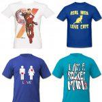 Permulaan Untuk Bisnes Percetakan T-Shirt