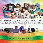 Tips Untuk Membuka Peluang Perniagaan Percetakan Hadiah DIY