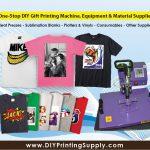 Rahsia untuk Berjaya dalam Bisnes Percetakan T-shirt