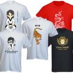 Pengenalan Perniagaan Percetakan T-shirt