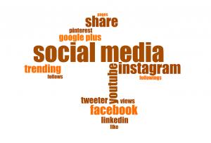 gunakan sosial media medium peniaga online