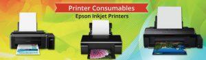 Epson-Inkjet-Printers