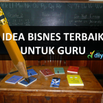 IDEA BISNES TERBAIK UNTUK GURU