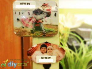 door gift fridge magnet