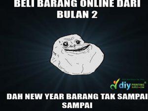 meme peniaga online