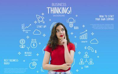 4 Idea Mudah Untuk Memulakan Bisnes Modal Kecil