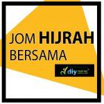 Jom HIJRAH Bersama DIYPrintingSupply.com