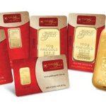 Pelaburan Emas: Jaminan Jangka Masa Panjang, Untung Luar Biasa