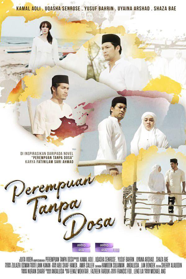 drama melayu adaptasi novel
